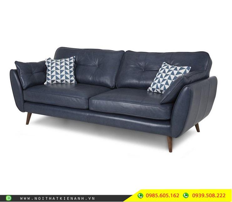 Sofa Băng 2 Chỗ Ngồi PK - KA002 - Nội Thất Kiên Anh