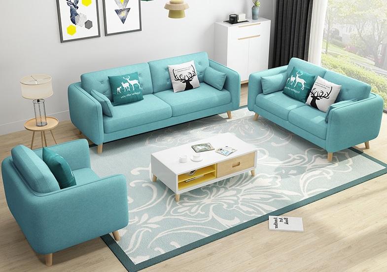 Sofa Kia.Living 052 - Nội Thất Kiên Anh