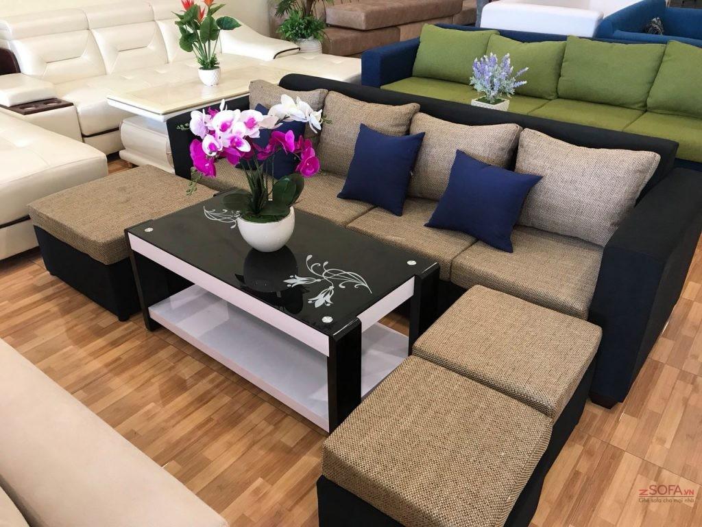 Sofa Kia.Living 055 - Nội Thất Kiên Anh