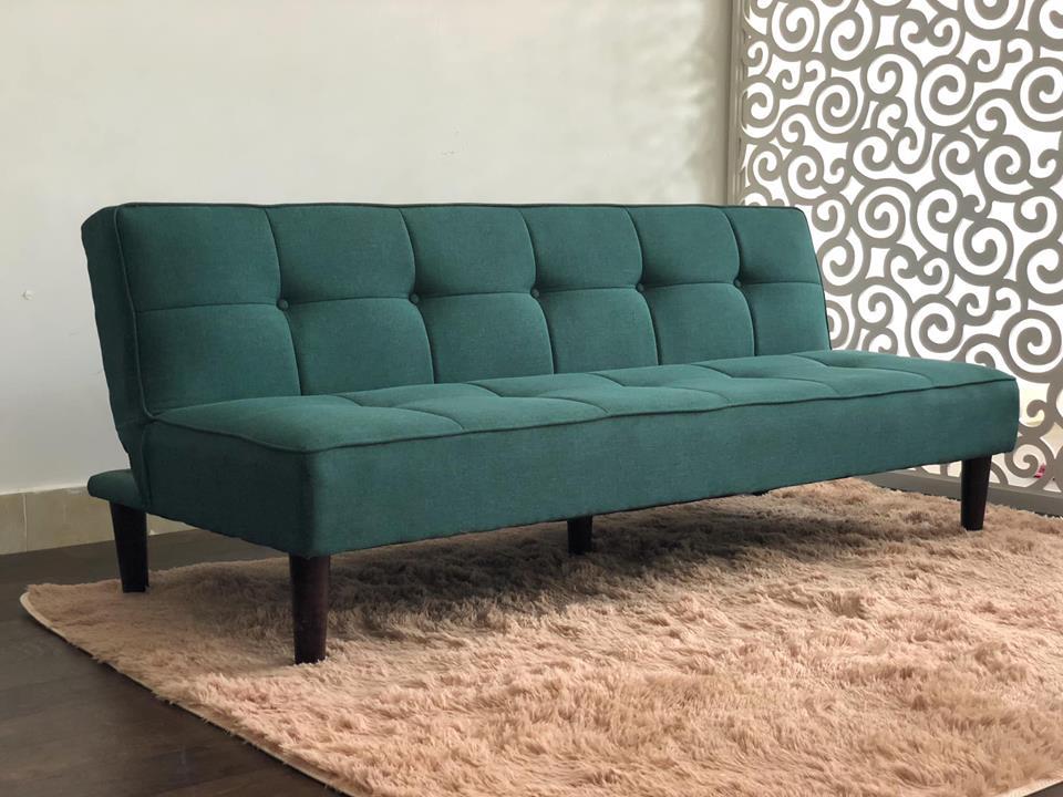 Sofa Giường KA.002 - Nội Thất Kiên Anh