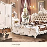 Combo Phòng Ngủ Tân Cổ Điển - Nội Thất Kiên Anh