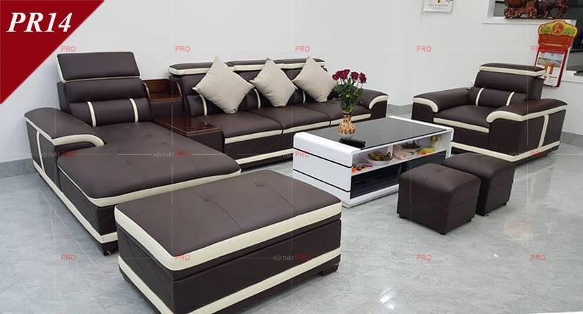 Sofa đa cao cấp G04 - Nội Thất Kiên Anh
