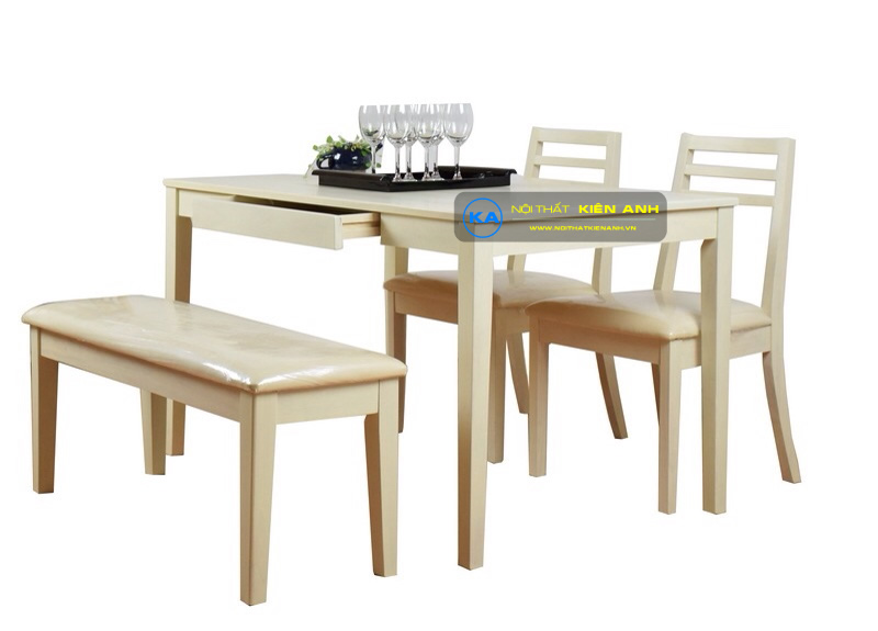 Bàn ăn ( Dining Room KA002 ) - Nội Thất Kiên Anh