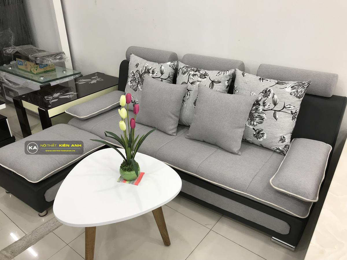 Sofa Băng 3 Chỗ KA001 - Nội Thất Kiên Anh