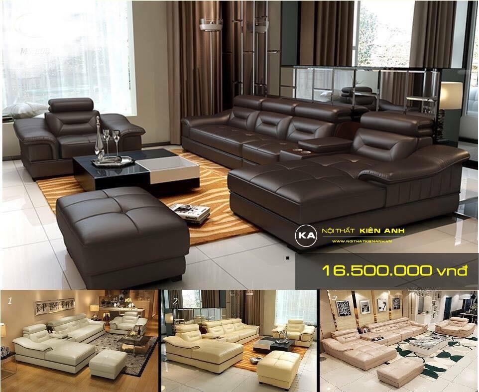 Sofa Kia.Living 056 - Nội Thất Kiên Anh