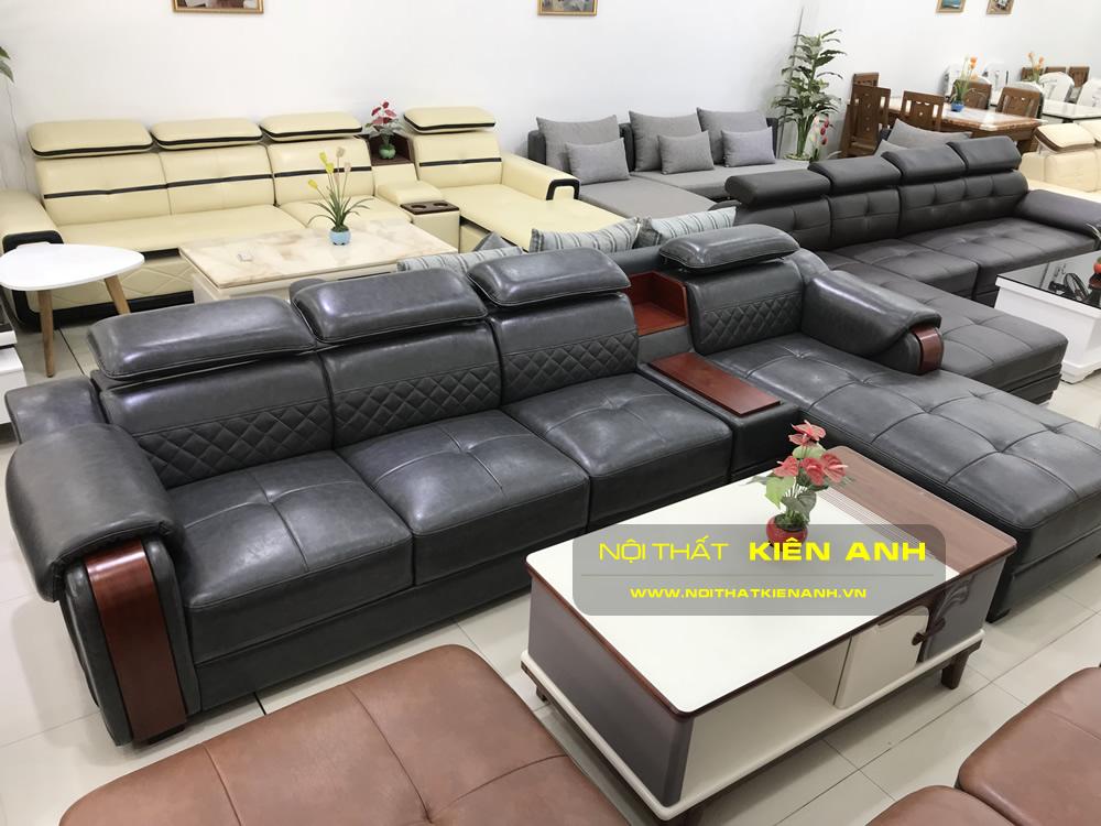 Sofa Kia.Living 005 - Nội Thất Kiên Anh
