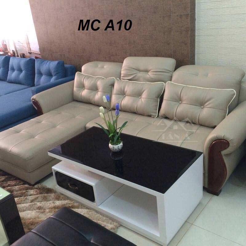 Sofa Lục Bình - Nội Thất Kiên Anh