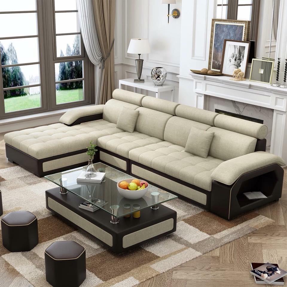 Sofa Hộc Đôn - Nội Thất Kiên Anh