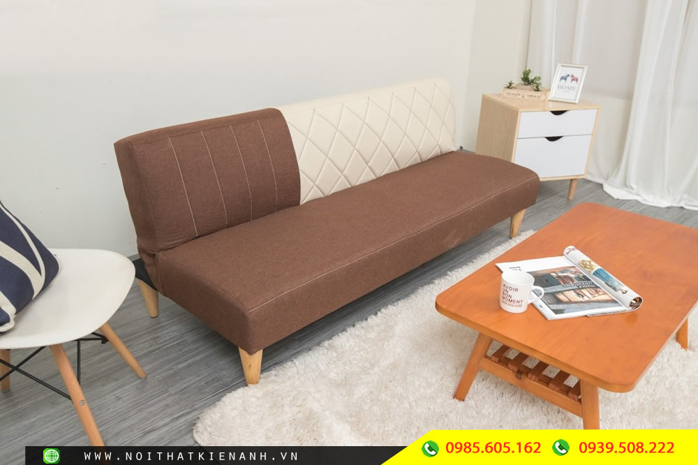 Sofa Bed KIA 005 - Nội Thất Kiên Anh